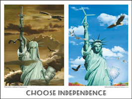 Choose Independance